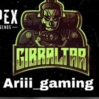 Arii_gaming 's Avatar