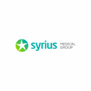 Syrius Medical Group's Avatar