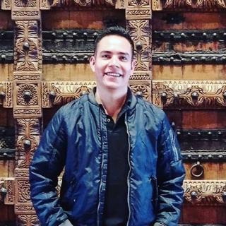 Octavio P. Torres's Avatar