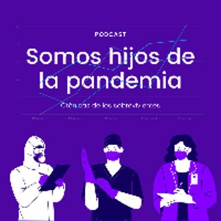 Somos hijos de la Pandemia's Avatar