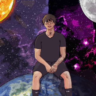 Austin Rudin's Avatar